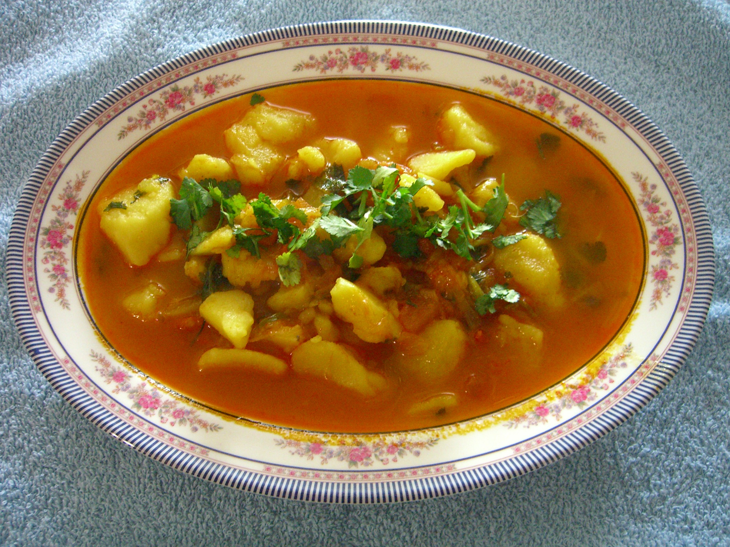 Aloo Masala picture